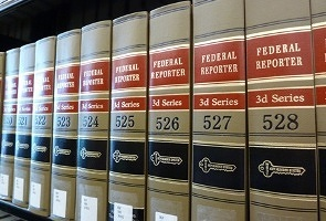 Federal Reporter Volumes